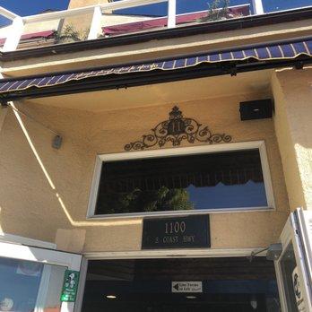 Heidelberg Cafe Laguna Beach
