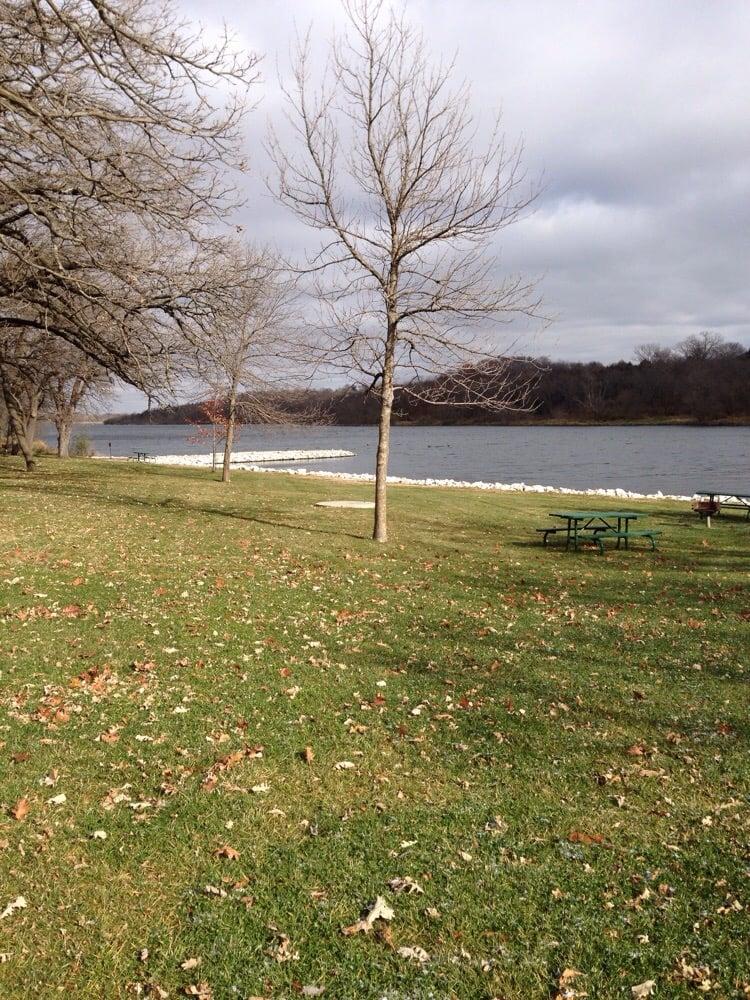 Viking Lake State Park: 2780 Viking Lake Rd, Stanton, IA