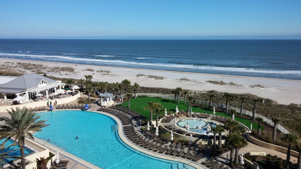 Omni Amelia Island Plantation Resort Fernandina Beach Fl United States