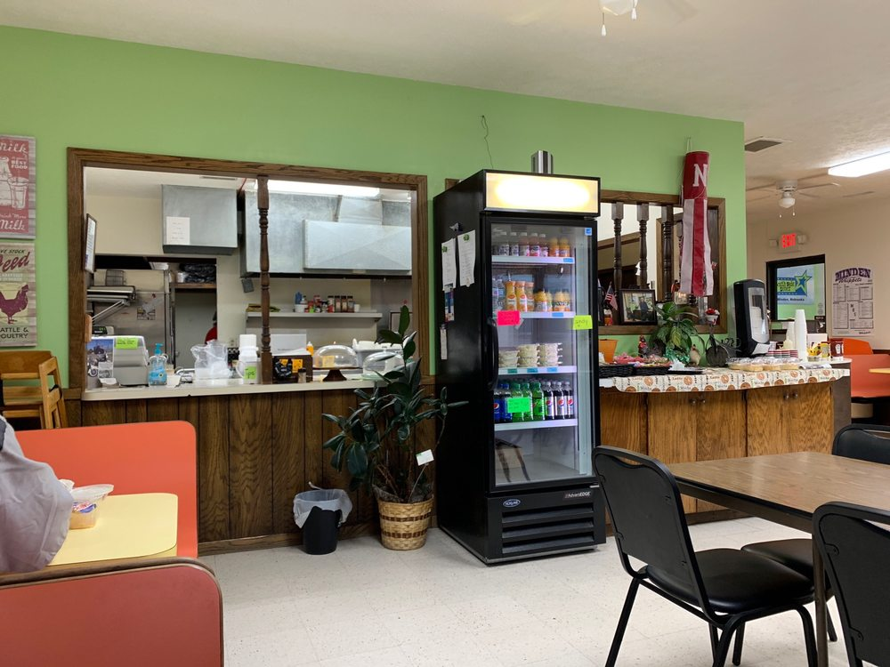 South Side Diner: 517 S Brown Ave, Minden, NE