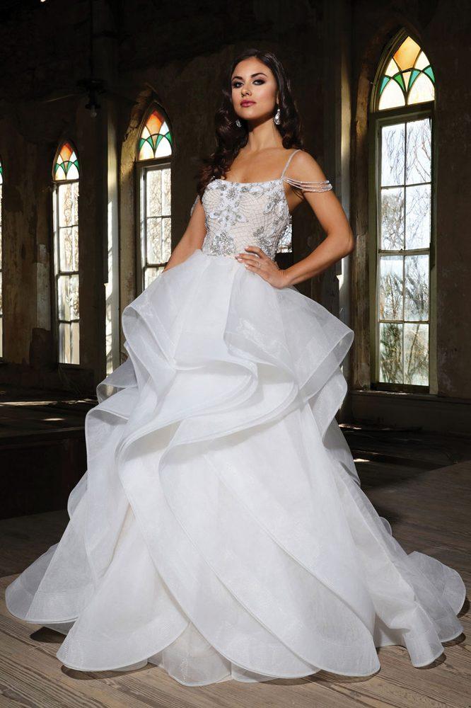 Bridal Boutique of Arizona - 68 Photos & 48 Reviews - Bridal - 2501 ...
