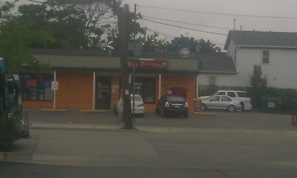 Mexican Restaurants Near Greenfield Wi