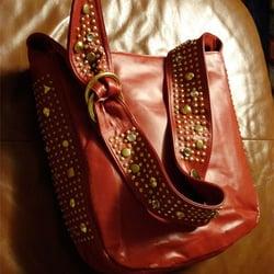 Photo Of Sonia Handbags Design Inc New York Ny United States Sample Item