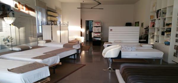 Centro Materassi - Negozi d'arredamento - Via Bruno Jamoretti 31, Induno Olona, Varese - Numero ...