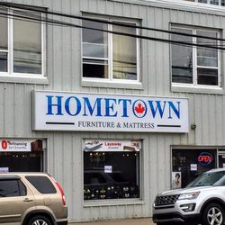 Photo Of Hometown Furniture U0026 Mattress   Halifax, NS, Canada. Front Entrance