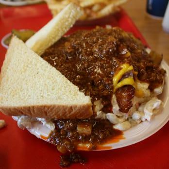 Fast Food Item Named Garbage