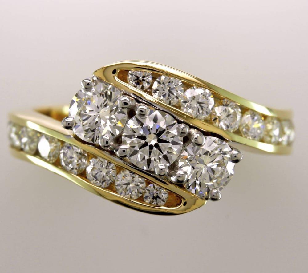 Shira Diamonds Dallas