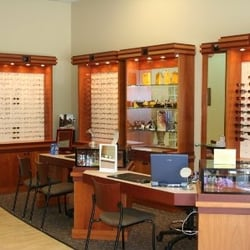 4a402a834f9 Precision Eyecare Centers - 78 Reviews - Optometrists - 1039 El ...