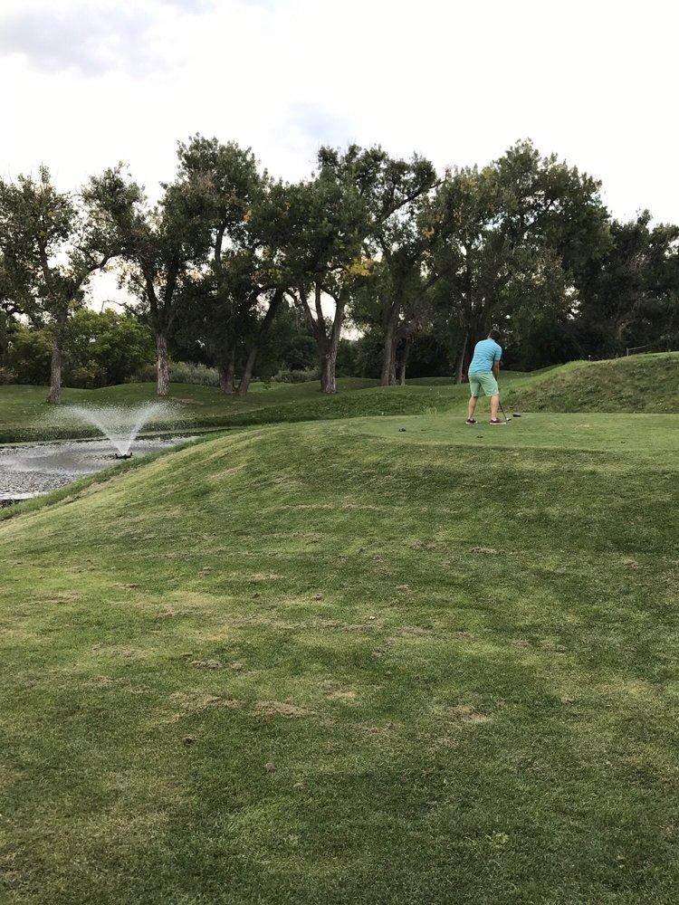 Hyland Hills Golf Course: 9650 Sheridan Blvd, Westminster, CO