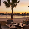 Beachside Restaurant and Bar: 14160 Palawan Way, Marina del Rey, CA