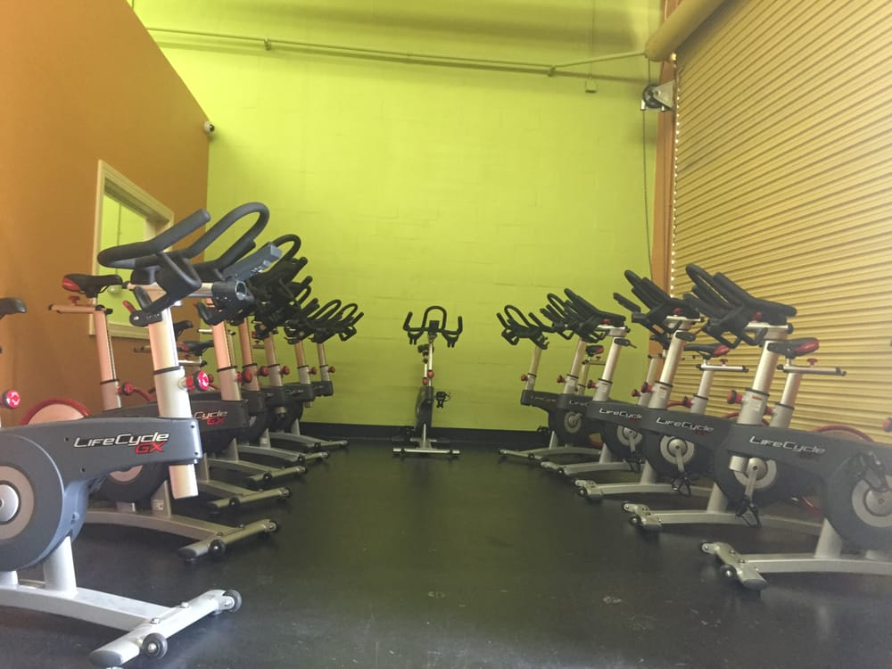 Anytime Fitness: 3161 Curlew Rd, Oldsmar, FL