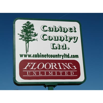 Cabinet Country Ltd 1515 Newport Ave Janesville, WI Kitchen ...