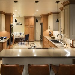 Photo Of Kathy Bate Designs   Walnut Creek, CA, United States. Expanded  Kitchen