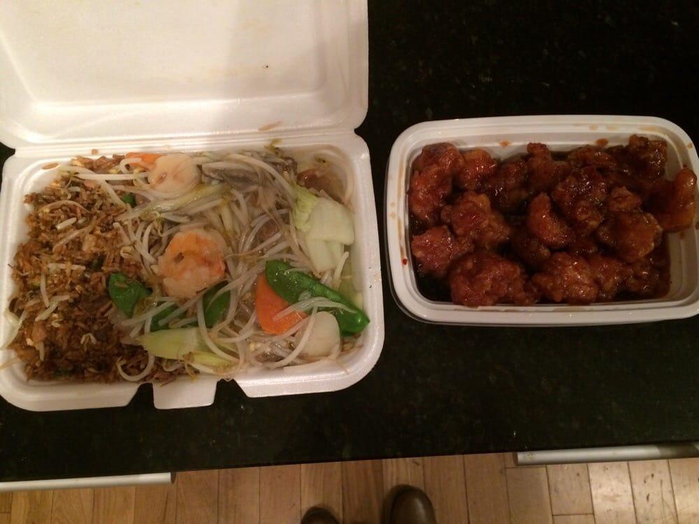 Yuen S Chinese Kitchen Menu
