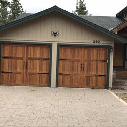Photo Of Sierra Nevada Overhead Door   Pollock Pines, CA, United States.  These