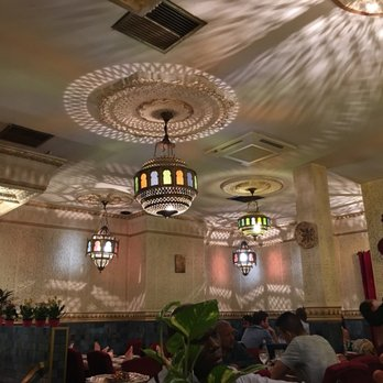 l etoile marocaine 36 photos 29 reviews moroccan 56 rue galil e champs elys es paris. Black Bedroom Furniture Sets. Home Design Ideas