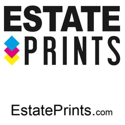 Estate Prints