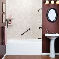 Photo Of America S Window Louisville Ky United States Replacement Bathtub Showers