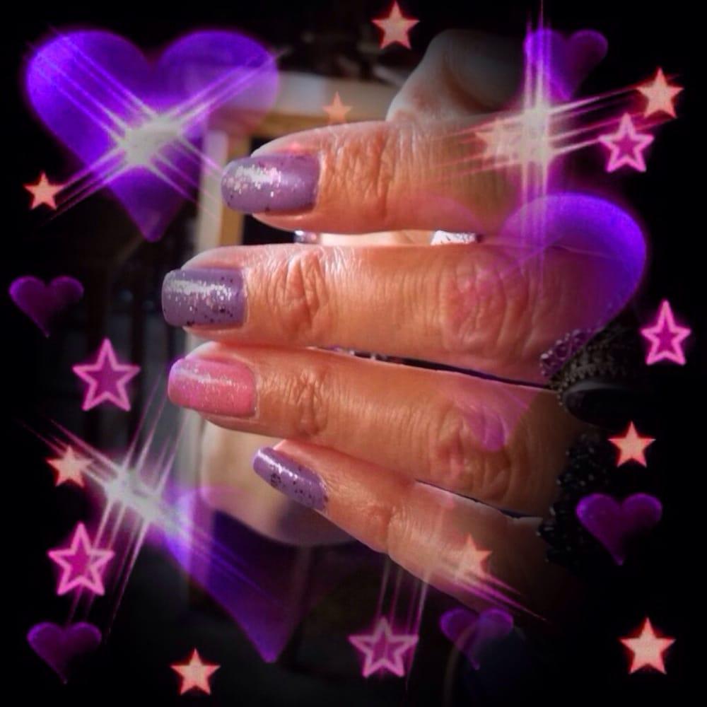 ME:U Nails & Spa: 415 W Belmont Ave, Chicago, IL