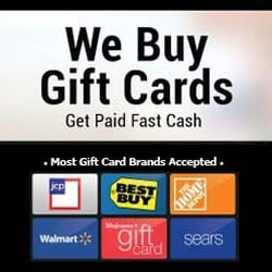 Cash for Gift Cards - Currency Exchange - Reading, PA - Phone ...
