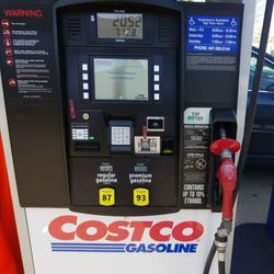 Costco Mount Prospect >> Costco Gas 64 Photos 65 Reviews Gas Stations 999 N