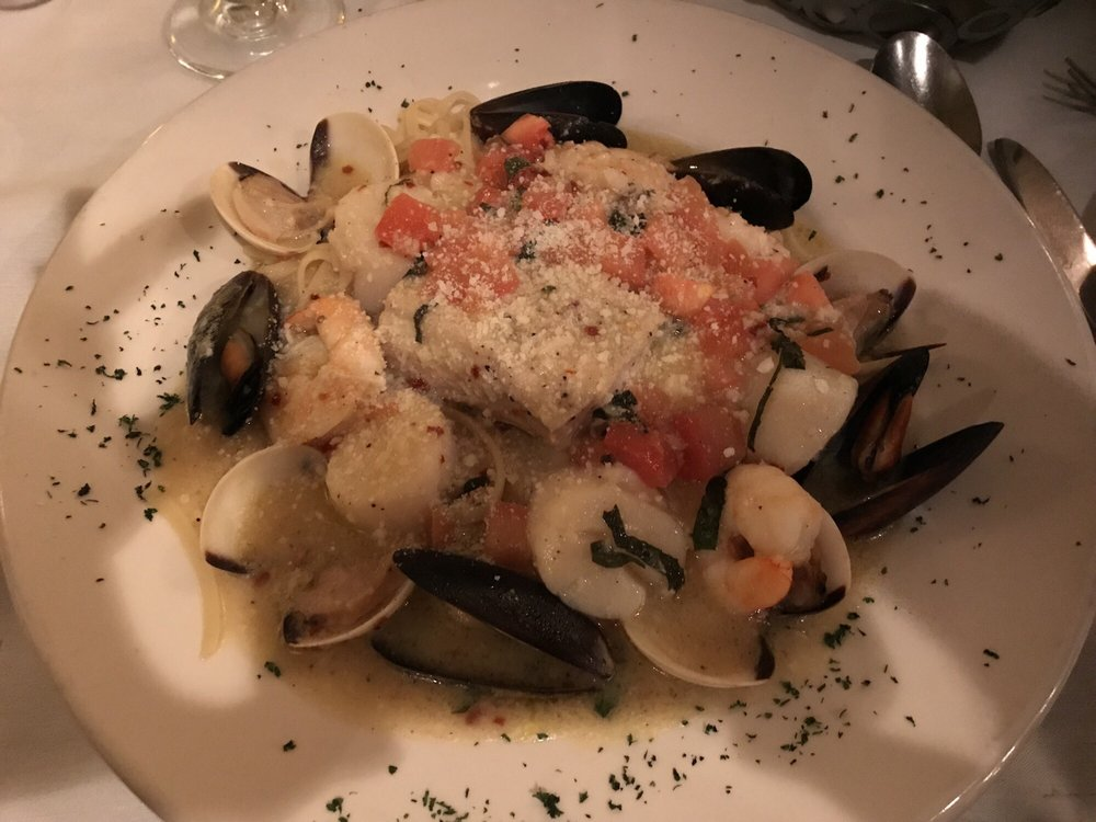 Santioni's Italian Rstaurant: 3535 US Hwy 17, Fleming Island, FL