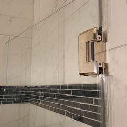 Good Photo Of A1 Shower Door Company   Santa Ana, CA, United States. Seamless