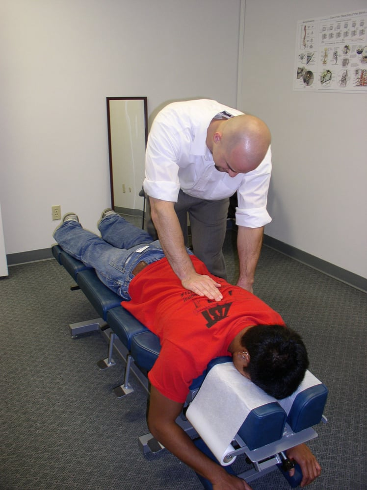 Photo of Complete Chiropractic: Allentown, PA