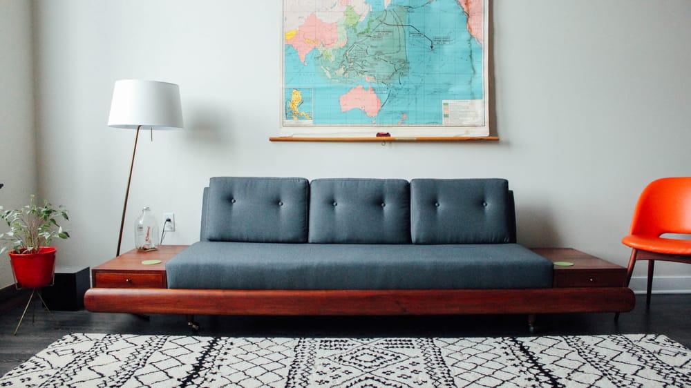 Michael's Decorators Draperies & Upholstery