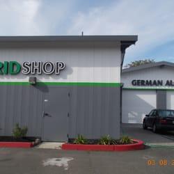 Photo Of Marin Hybrid Shop   Novato, CA, United States