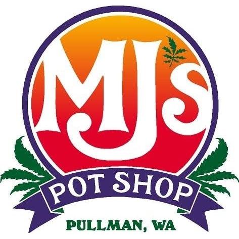 MJ's Pot Shop ILG: 1335 SE Bishop Blvd, Pullman, WA