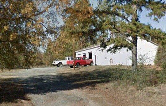 Old School Mechanical Tire & Lube: 277 Fairgrounds Rd, Laurens, SC