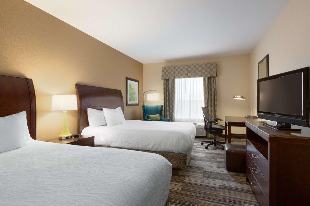 Hilton Garden Inn Abilene: 4449 Ridgemont Dr, Abilene, TX