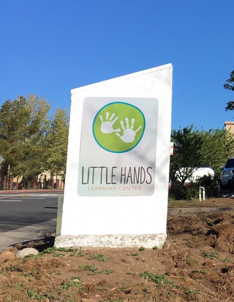 Little Hands Learning Center: 1508 Ambassador Dr, Reno, NV