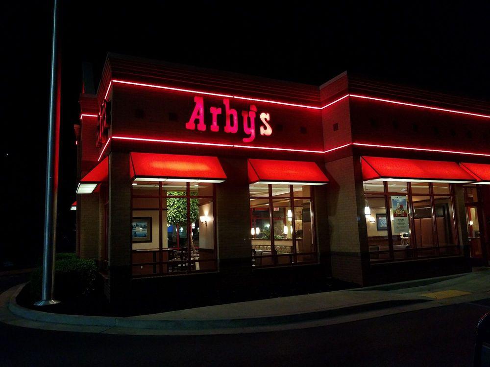 Arby's: 402 E Meighan Blvd, Gadsden, AL