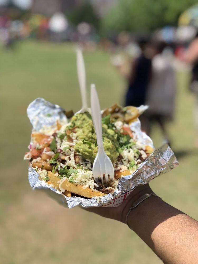 Tex's Tacos