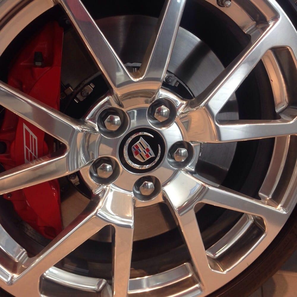 Lockhart Cadillac 12 Beitr Ge Auto Reparaturen 9265