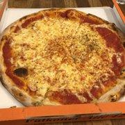 il forno pizza frederiksberg