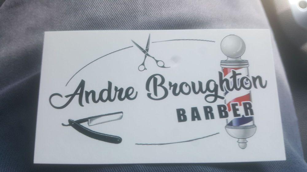 The Den Barber Shop: 8345 N. Palafox St, Pensacola, FL