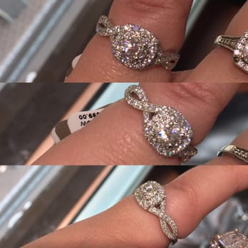 kays jewelers engagement rings