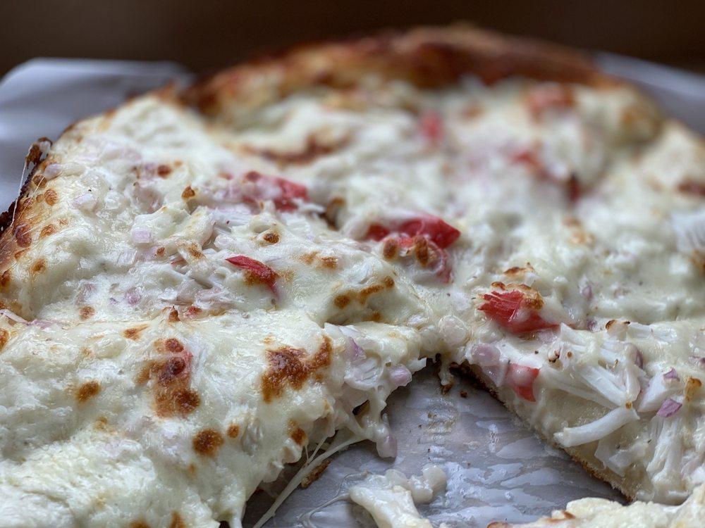 Studebaker's Pizza: 802 Washington St, Montpelier, ID