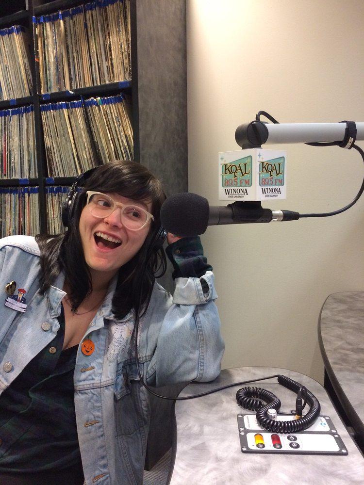 KQAL 89.5 FM: Winona, MN