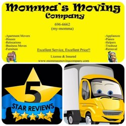 Beautiful Photo Of Mommau0027s Moving Company   Jacksonville, FL, United States. Mommau0027s  Moving Company