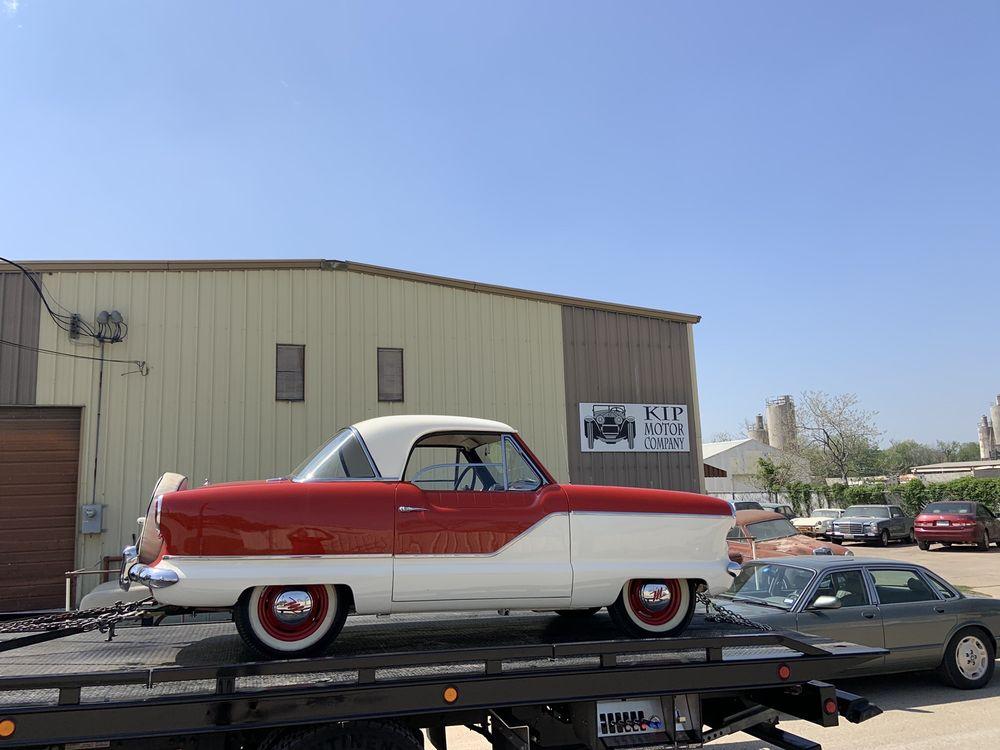 Dallas Discount Towing: 102 N Ewing, Dallas, TX
