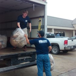 Photo Of WCC Furniture   Lafayette, LA, United States. WCC Donated 9 Bags