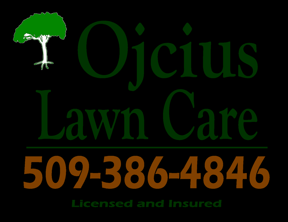 Ojcius Lawn Care: 1539 Olive St, Walla Walla, WA