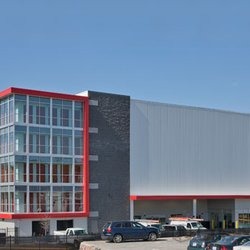 Photo Of Cubesmart Self Storage Arlington Va United States