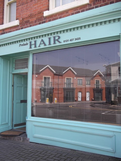 Prelude hair salon hair salons 85 vivian road for Hair salon birmingham