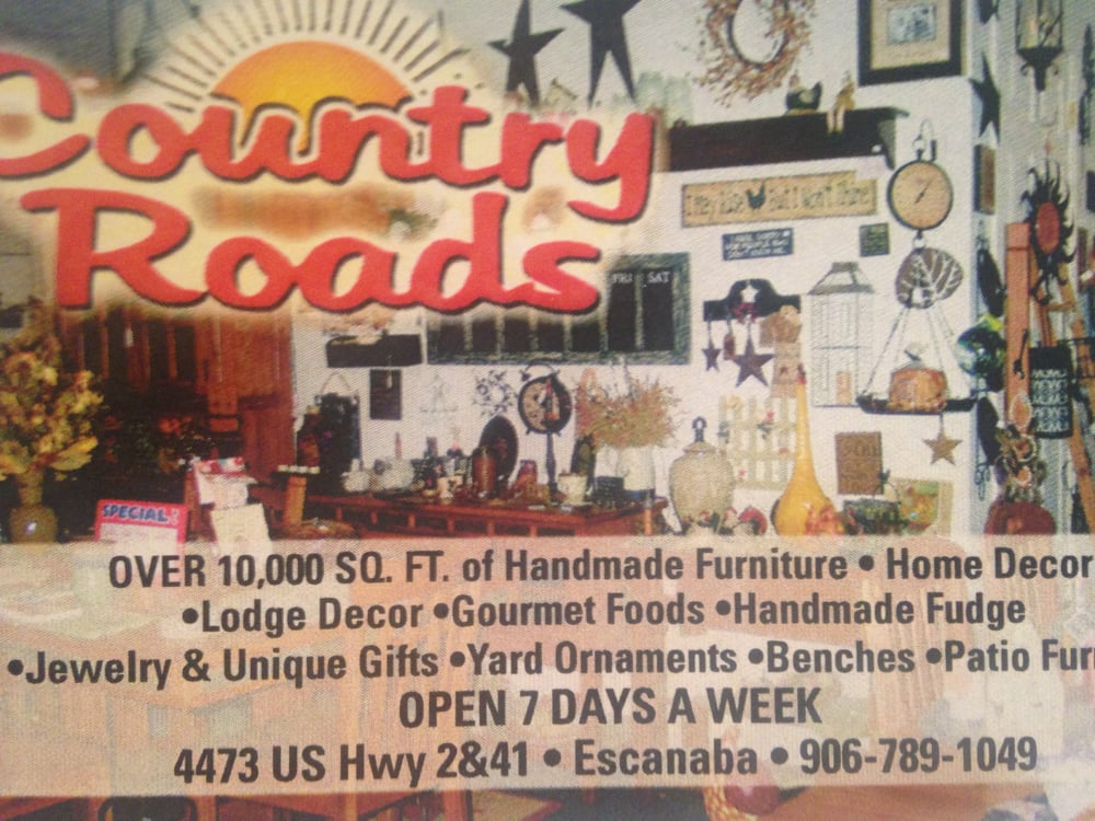 Furniture Stores Near Escanaba Mi