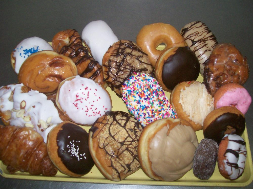 Pine River Bakery: 215 Barclay Ave, Pine River, MN